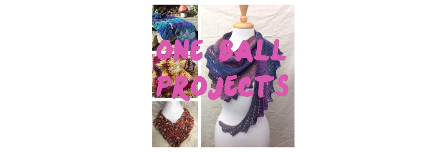 One Ball Projects