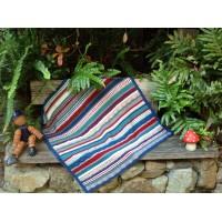 Simple Sampler Blanket kit