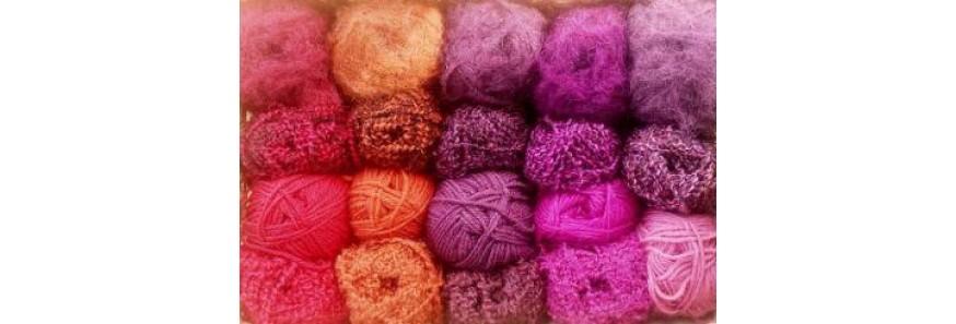 Wool & Yarn