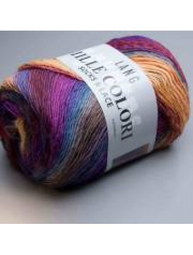 Millie Colouri Socks and Lace 90