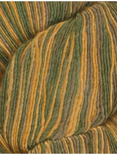 Araucania Nuble Paint 4 ply 10