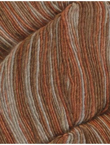 Araucania Nuble Paint 4 ply 1014