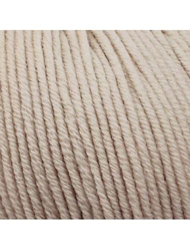Bellissimo 8 Extra Fine merino 8 ply 202 beige