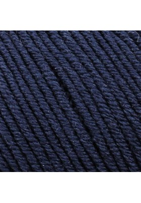 Bellissimo 8 Extra Fine merino 8 ply Dark Navy
