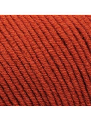 Bellissimo 8 Extra Fine merino 8 ply 209 Orange