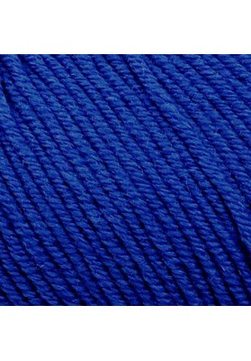 Bellissimo 8 Extra Fine merino 8 ply Cobalt blue