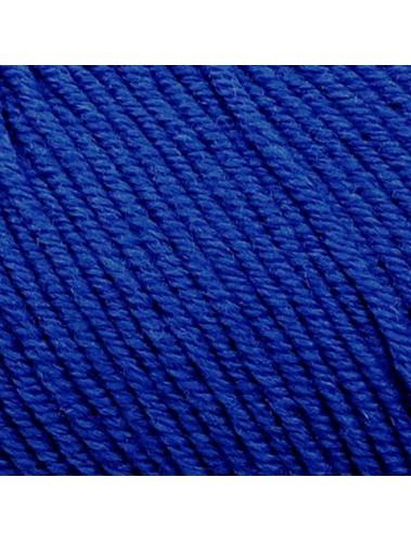 Bellissimo 8 Extra Fine merino 8 ply 212 Cobalt blue