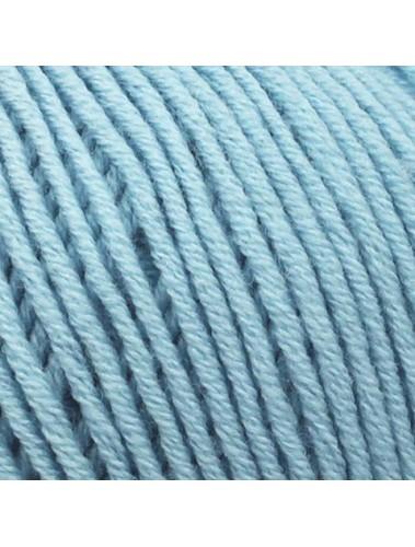 Bellissimo 8 Extra Fine merino 8 ply 217 Duck egg blue