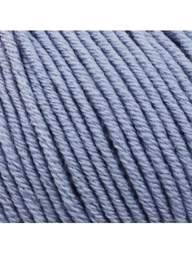 Bellissimo 8 Extra Fine merino 8 ply 219 blue
