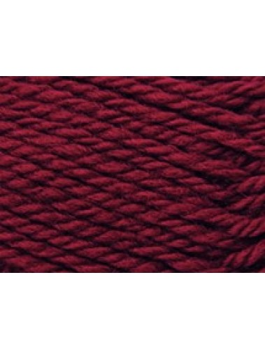 Country 8 ply Maroon