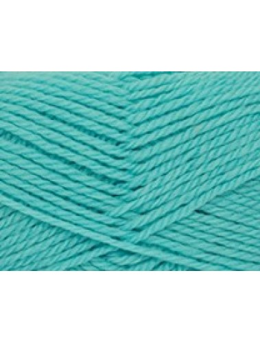 Country 8 ply Pure blue 2380