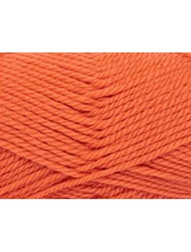 Country 8 ply 2383 orange fizz