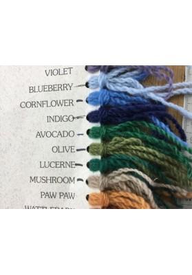 Wool Dye Avocado