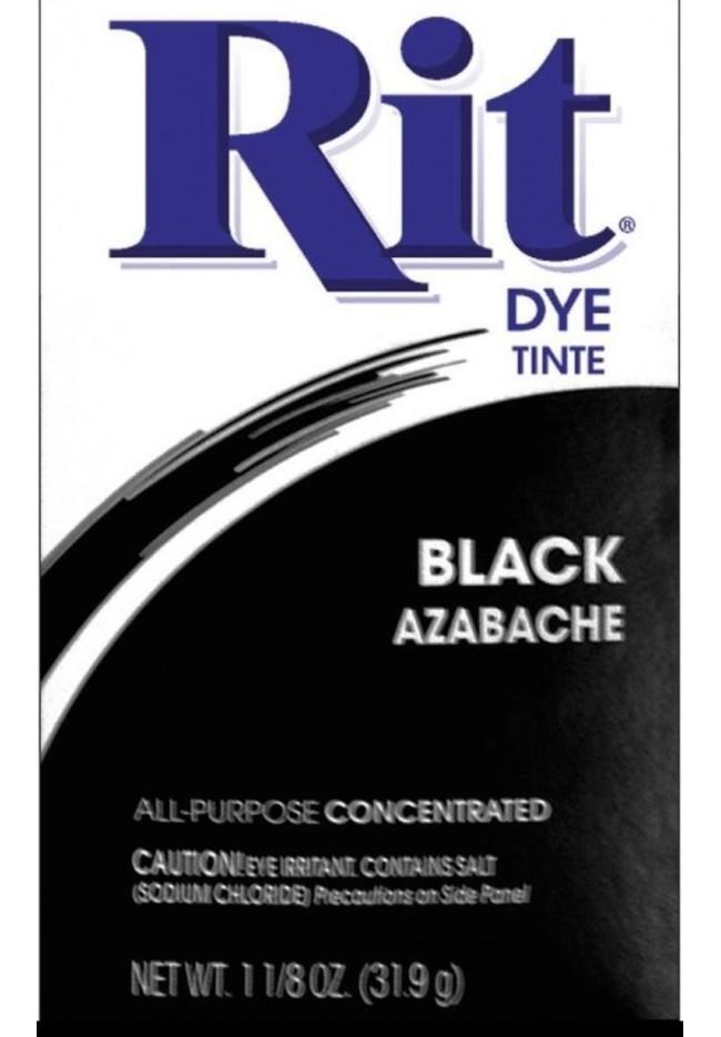 Rit Clothing Dye  Black