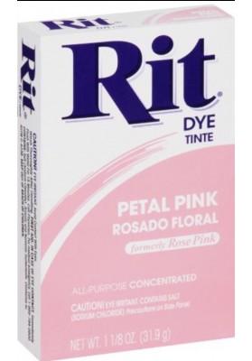 Rit Clothing Dye Petal Pink