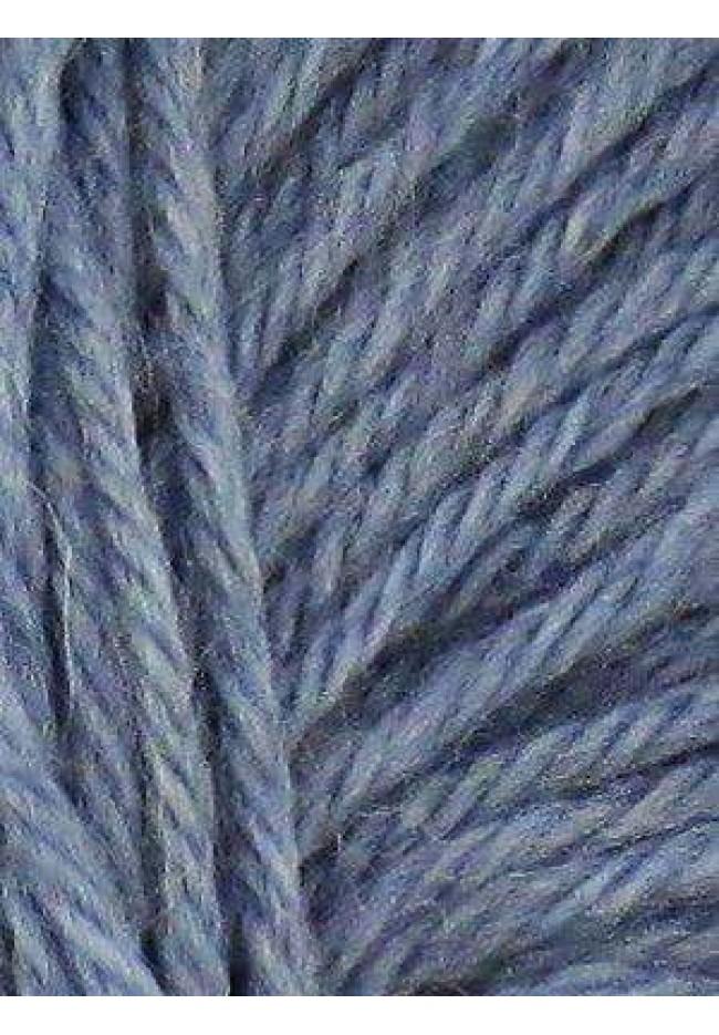 Ella Rae Superwash Classic 122 moody blue heather