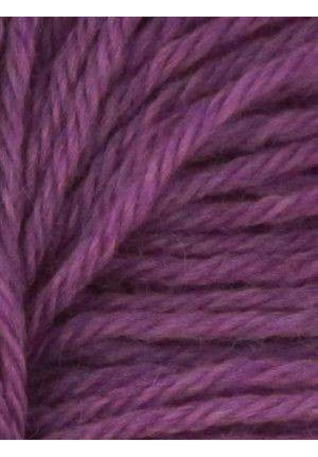 Ella Rae Superwash Classic 123 red violet heather