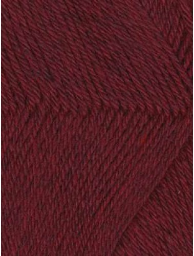 Ella Rae Classic wool 10ply 106 red heather