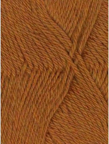 Ella Rae Classic wool 10ply 107 Orange Heather