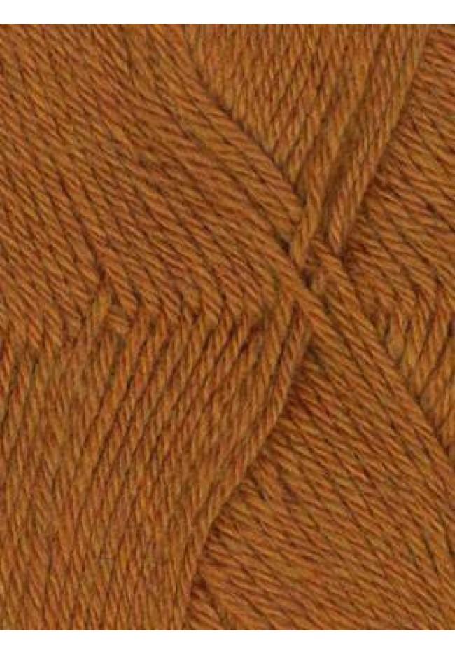 Ella Rae Classic wool 10ply 107 Orange Heather