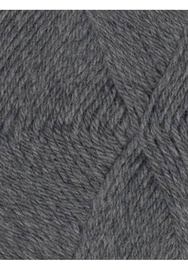 Ella Rae Classic wool 10ply 122 Ironside grey