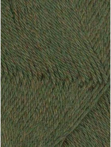 Ella Rae Classic wool 10ply 138 Olive Heather