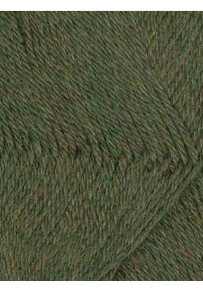 Ella Rae Classic wool 10ply 138 Olive Heather