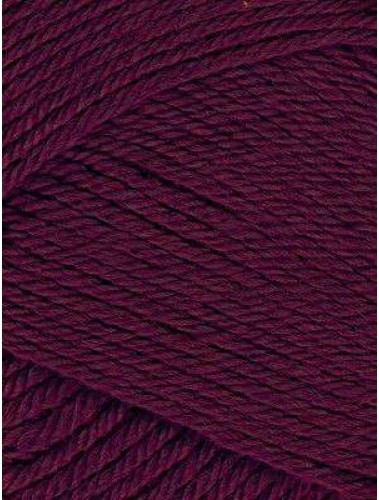 Ella Rae Classic wool 10ply 344 Grape yard