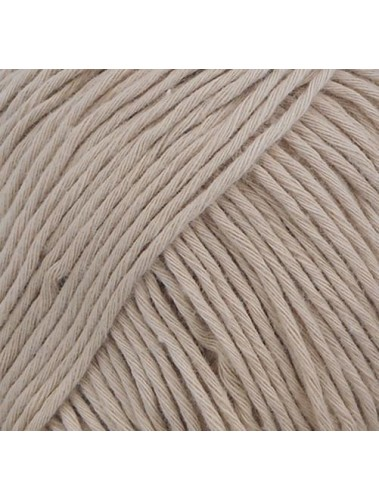 Cottonwood organic 8 ply cotton  Beige 02
