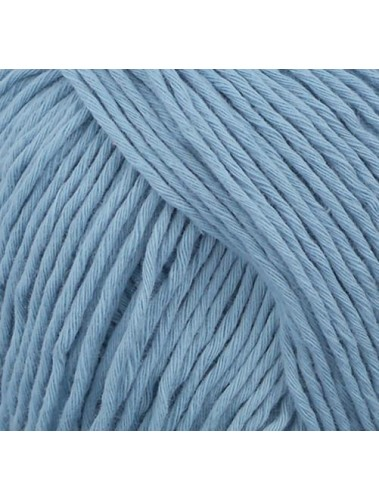 Cottonwood organic 8 ply cotton  Sky 04