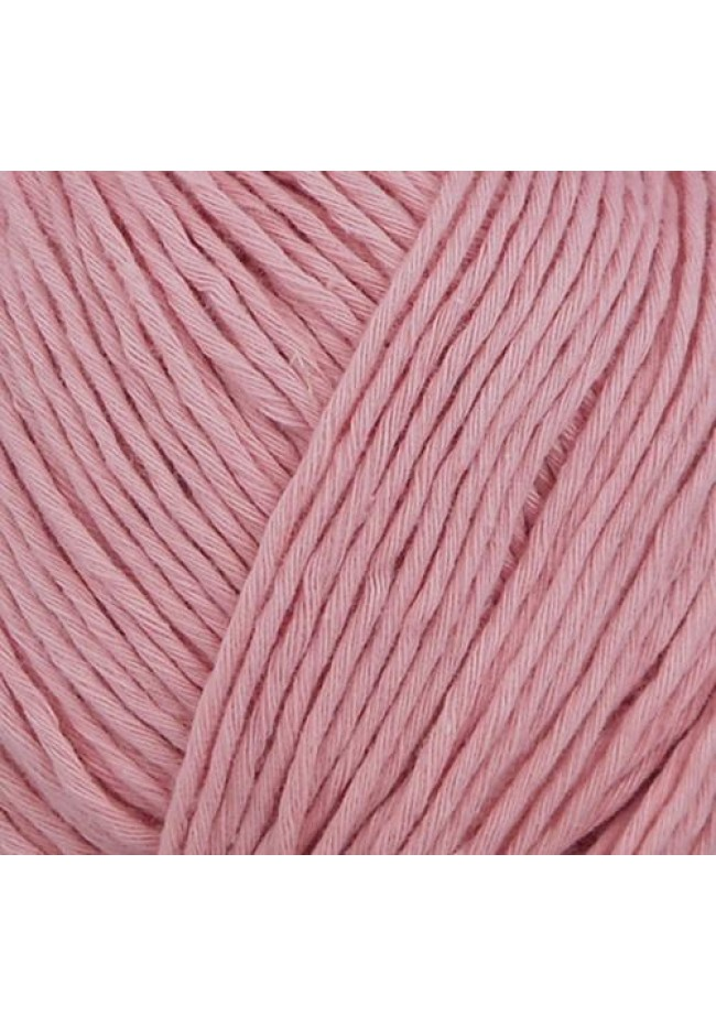 Cottonwood organic 8 ply cotton  Musk Pink 08