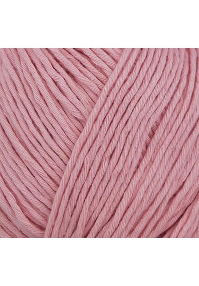 Cottonwood organic 8 ply cotton  Musk Pink 08