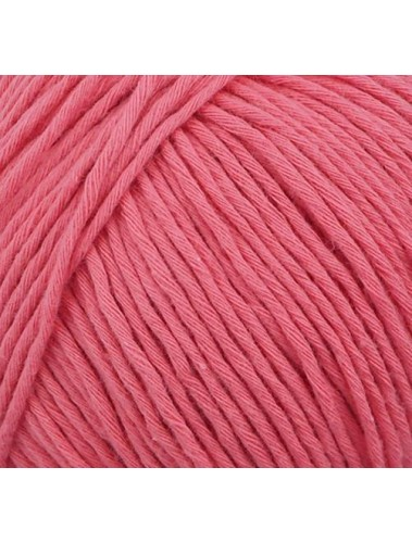 Cottonwood organic 8 ply cotton Pink 09