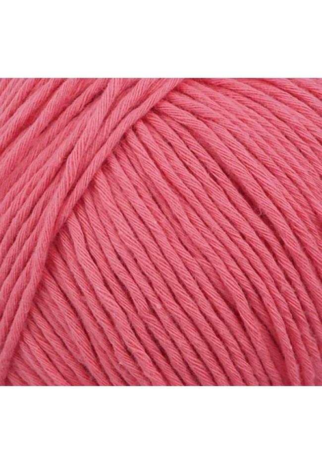 Cottonwood organic 8 ply cotton Pink 09