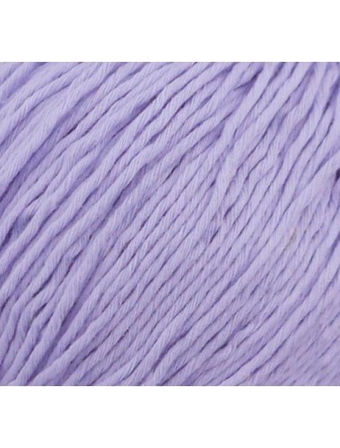 Cottonwood organic 8 ply cotton Mauve 10