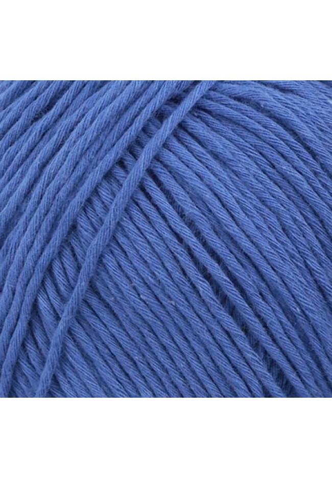 Cottonwood organic 8 ply cotton Navy 13