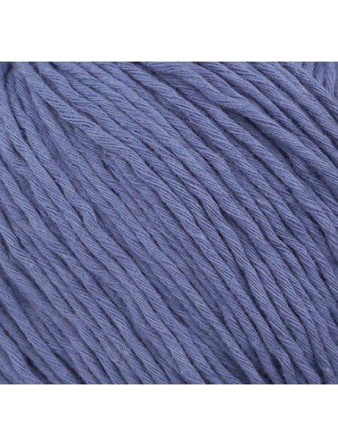 Cottonwood organic 8 ply cotton Deep Mauve 14