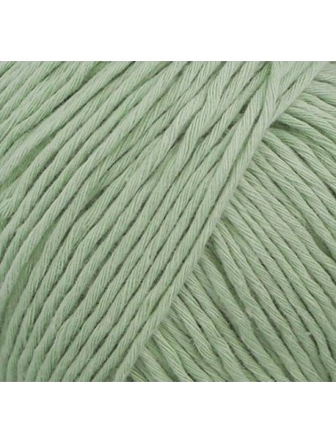 Cottonwood organic 8 ply cotton Pale olive 19