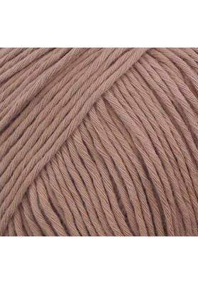 Cottonwood organic 8 ply cotton  Taupe 20