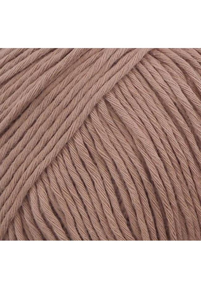 Cottonwood organic 8 ply cotton  Taupe 20