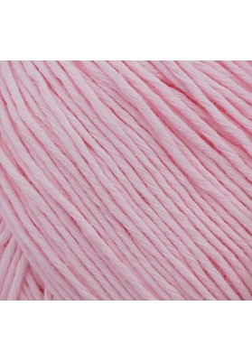 Cottonwood organic 8 ply cotton  Baby pink 22