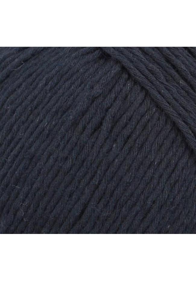 Cottonwood organic 8 ply cotton  Black 23