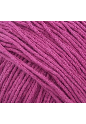 Cottonwood organic 8 ply cotton  Berry 26