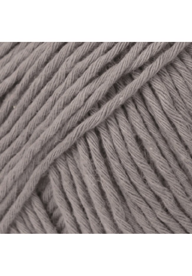 Cottonwood organic 8 ply cotton  Grey 29