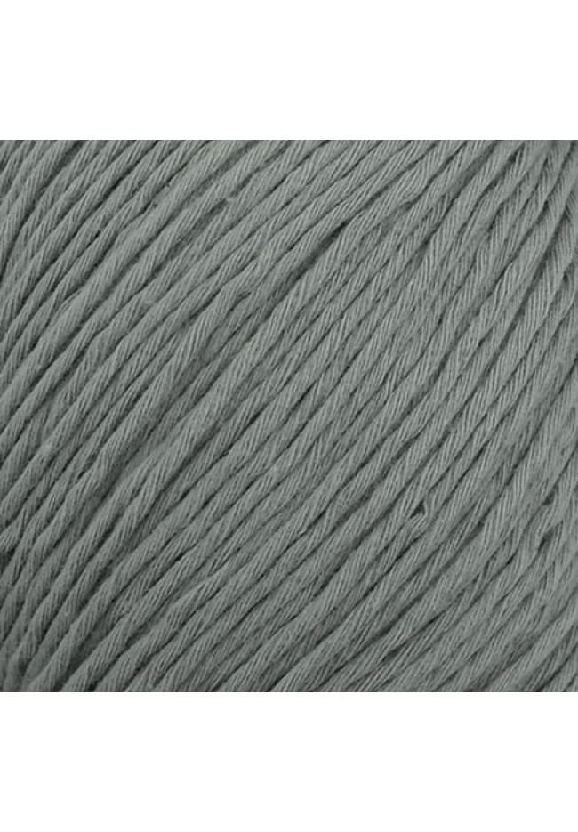 Cottonwood organic 8 ply cotton  Stone 36