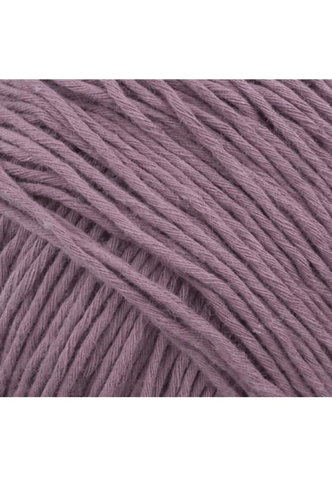 Cottonwood organic 8 ply cotton  Dusty purple 51