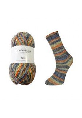 Fiddlesticks sock yarn