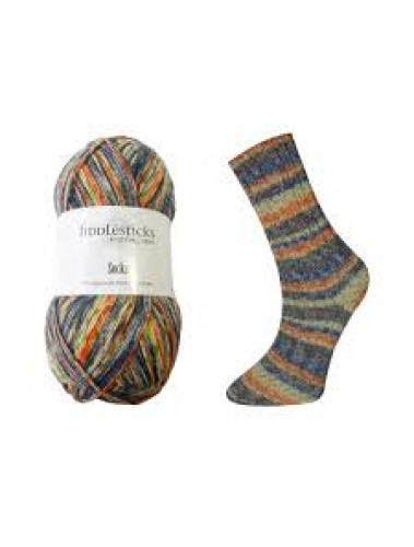 Fiddlesticks sock yarn