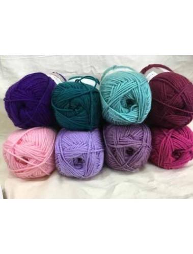 Bavarian Crochet Kit - Fantasy