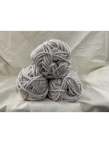 Big Weave Blanket kit Beige (sample colour)